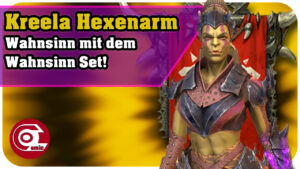 Kreela Hexenarm Guide