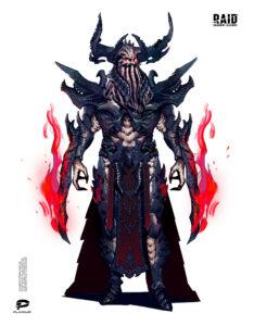 Candraphon Guide RAID Shadow Legends